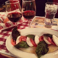Photo taken at Buca di Beppo Italian Restaurant by Matt R. on 2/23/2013