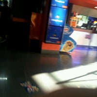 Photo taken at CinePlanet by Felipe Andrés M. on 11/18/2012