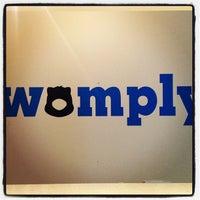 Photo taken at Womply World HQ by iamboywonder on 7/18/2014