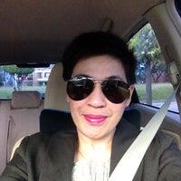 Photo taken at Unionbank Ayala Alabang Branch by Katrina Joy C. on 3/4/2013