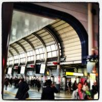 Photo taken at Shinagawa Station by 真之 伊. on 3/1/2013