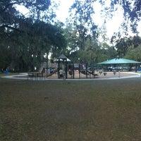 Photo taken at Losco Regional Park by Jeremy L. on 1/16/2013