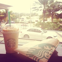 Photo taken at Starbucks by Rodney P. on 7/9/2013