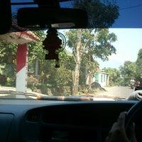 Photo taken at Lembur Pancawati by Drio N. on 9/24/2013