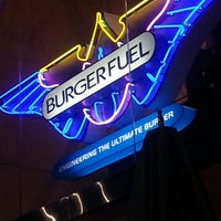 Photo taken at BurgerFuel by Aseel A. on 2/10/2013