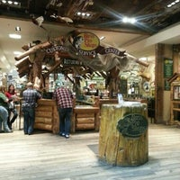 Photo taken at Bass Pro Shops by Jessica G. on 2/2/2013