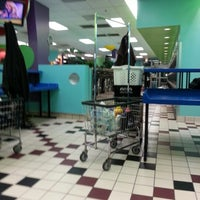 Photo taken at Bubbleland by Dorciah S. on 2/11/2013