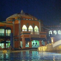 Photo taken at Atlantis Sport Club by Firdaus A. on 6/2/2013