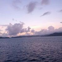 Photo taken at Pelabuhan Bakauheni by Firdaus A. on 3/29/2013