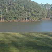 Photo taken at Shelby Farms Park by Tammye Renee on 4/6/2013
