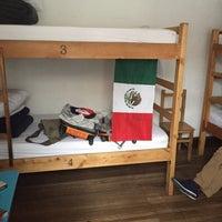 Foto tomada en Explora Hostels Bogotá por Adalberto B. el 5/30/2017