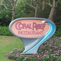 Photo taken at Coral Reef Restaurant by Guilda G. on 10/8/2012