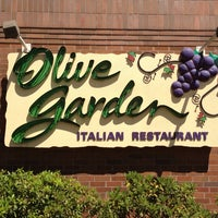 photo taken at olive garden by james a on 6292013 - Olive Garden Beaverton