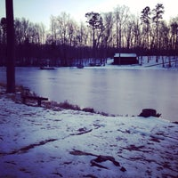 Photo taken at Camp Thunderbird by Jessica on 3/26/2014