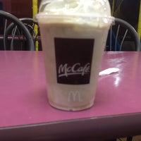Photo taken at McDonalds by Dreisse T. on 4/19/2013