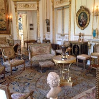 Photo taken at Musée Nissim de Camondo by Paolo V. on 3/12/2014