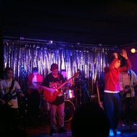 Photo taken at Spazio 211 by Paolo V. on 12/18/2012