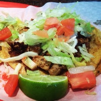 Photo taken at Taco El Jaliciense by Anthony M. on 6/30/2014