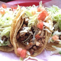 Photo taken at Taco El Jaliciense by Anthony M. on 7/28/2014