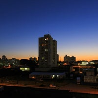 Photo taken at Monreale Hotel Classic Campinas by Markhus L. on 10/30/2013