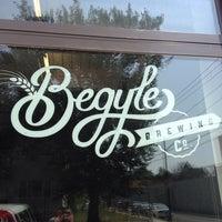 รูปภาพถ่ายที่ Begyle Brewing โดย Brian W. เมื่อ 8/2/2014