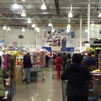 Photo taken at Costco Wholesale by Shailesh G. on 12/28/2012