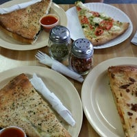 Photo taken at Formacio Pizzeria by Roy D. on 5/7/2016