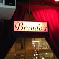 Foto scattata a Brando's Speakeasy da Holly B. il 3/2/2013