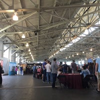 Photo taken at San Francisco Vintners Market by Kat F. on 4/12/2015