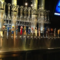 Photo taken at Yard House by Melissa H. on 1/28/2013