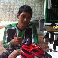 Photo taken at E-YOCI MTB Rest Area by tomi y. on 3/16/2013