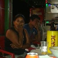 Photo taken at Bar Dos Amigos - Videoke by Djael D. on 12/22/2012
