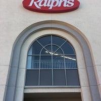 Photo taken at Ralphs by Noel C. on 7/27/2016