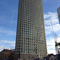 Photo taken at Centre Point by Noel C. on 11/13/2012