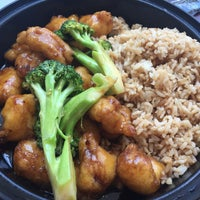 Photo taken at Rice Bowl Asian Kitchen by BigNell on 5/22/2017