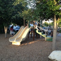 Photo taken at Mall Playground by Jack F. on 6/1/2013