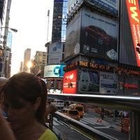 Photo taken at Go NY Tours by Alejandra R. on 6/15/2013