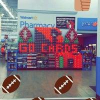 Photo taken at Walmart Supercenter by 🌸B. D. on 8/25/2015