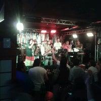 Foto tomada en Rock Son por Alex H. el 9/16/2012