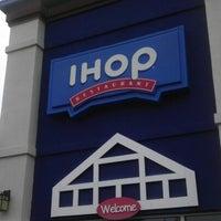 Photo taken at IHOP by Teddy N. on 12/26/2012