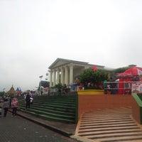 Photo taken at Jawa Timur Park 2 by Hans P. on 12/25/2012