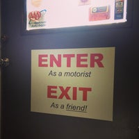 Photo taken at 25th Street Automotive by Jimmi M. on 6/21/2013