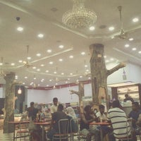Photo taken at A.Ajmal Restaurant by Farhanah K. on 2/11/2013