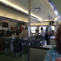 Photo taken at Joni's Diner by Angie G. on 7/25/2014