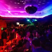 Photo taken at Tantra Lounge by DJCASPERNYC .. on 4/28/2013