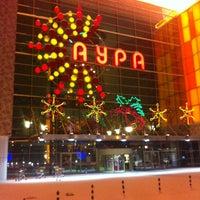 12/30/2012에 Anyta D.님이 ТРЦ «Аура»에서 찍은 사진