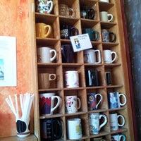 Photo taken at Bovine Bakery by SoyeonKimberly K. on 6/8/2013