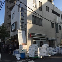 Photo taken at 平澤 by Yoshikazu K. on 10/24/2015