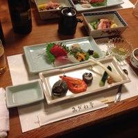 Photo taken at 居酒屋 みかわ by Yoshikazu K. on 9/27/2013