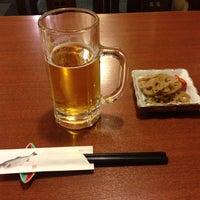 Photo taken at 居酒屋 みかわ by Yoshikazu K. on 5/6/2013